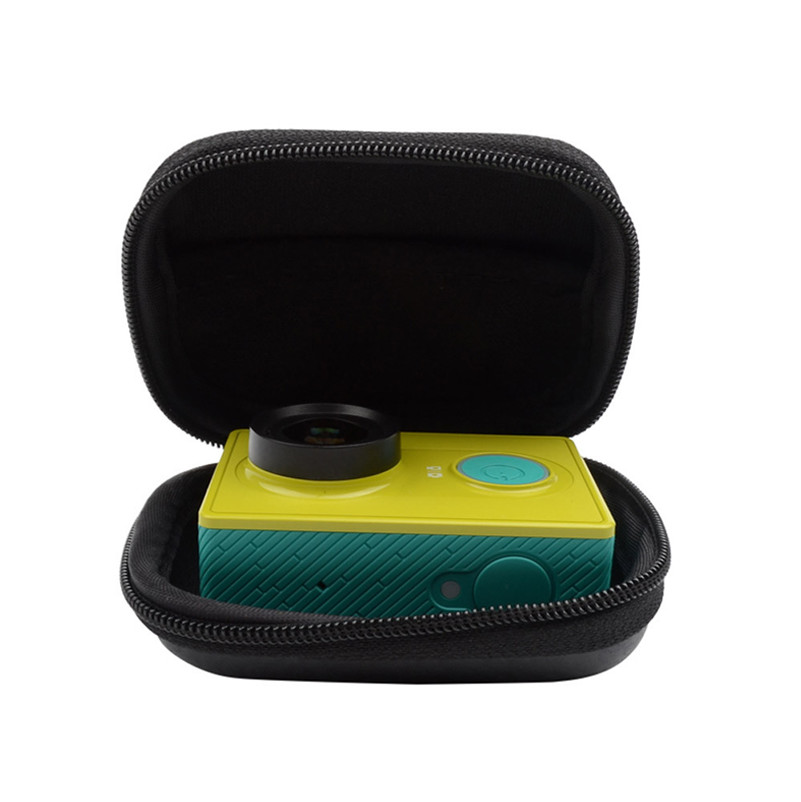Hillsionly newest Hot Sale Cover Camera Bag Storage Box Protective Case for Action Sports Camera Hot Hot(China (Mainland))