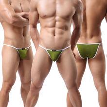 Mens Bikinis Sexy Underwear