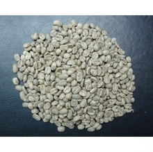 454g China Yunnan Small Seed Green Coffee Beans AA Level Arabica Coffee Bean Slimming Coffee Free