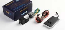 The opening of satellite positioning 02E miniature electric car or automobile GPS Tracker