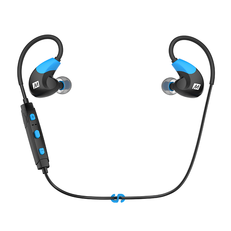 24 Hours Promotion!!! MEE Audio X7 Stereo Bluetooth Wireless Sports In-ear Sweat-resistant Hands Free Phone Calls MP3 Earphones