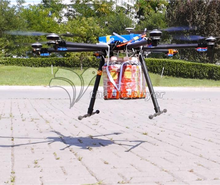 Tarot T960 FPV Drone Hexacopter & Electronic Landing Gear & 5008 Motor & 40A ESC & 1755 Propeller Combo