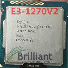Buy Intel Xeon Processor E3-1270 V2 E3 1270 V2 Quad-Core Processor LGA1155 Desktop CPU for $185.00 in AliExpress store