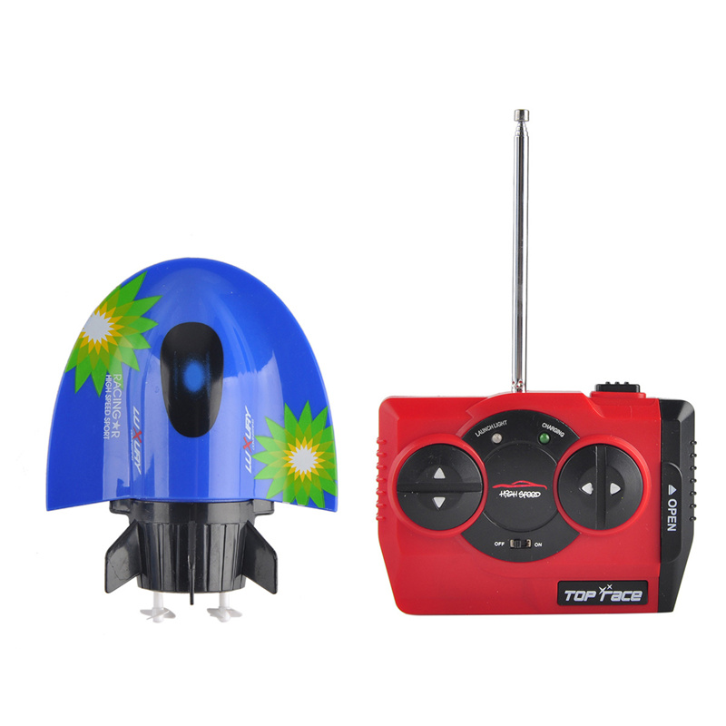 2017 kids toys remote control Speed radio electric rc submarine mini tourist rc submarine create racing boats for children