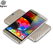 Elephone P8000 MTK6753 64 Bits 5.5 inch Octa Core FHD Screen Android 5.1Mobile Phone 3G RAM+16G ROM WCDMA/LTE Smartphone(China (Mainland))