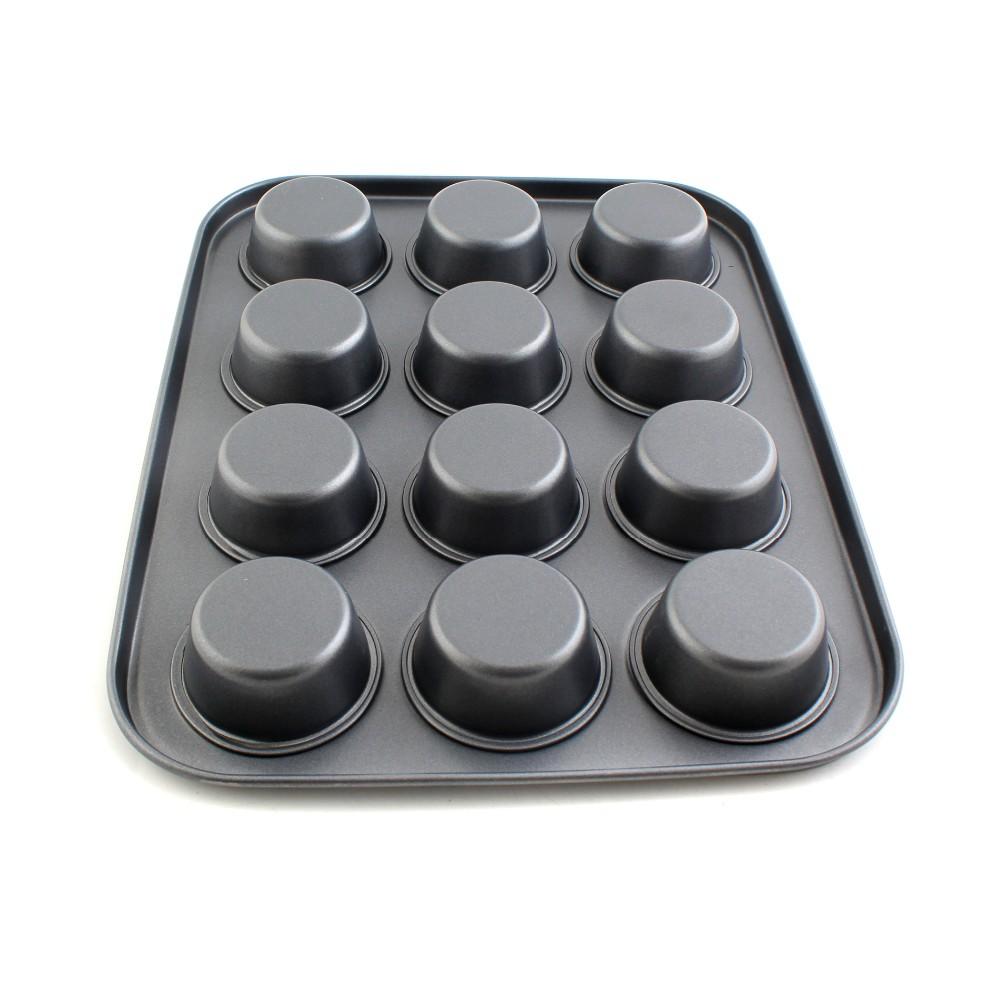 Cupcake Baking Tray