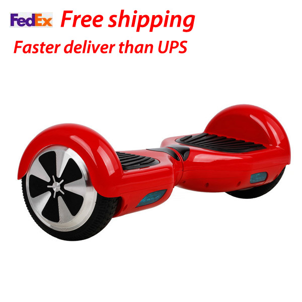 Hands free gravity foot control hover board motorcycle lithium battery smart auto equilibrio board(China (Mainland))