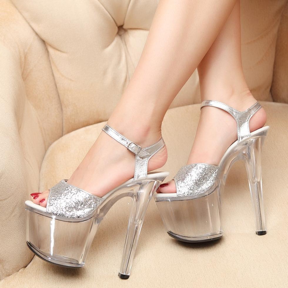 Sexy High Heels Cheap
