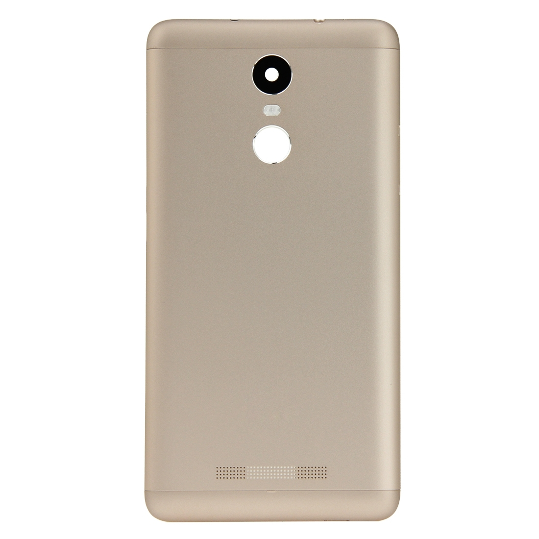 Xiaomi Redmi Note 3 Note3 Original Metal Back Rear Battery Housing Protective Door with Flash Cover Replacement Repair Parts