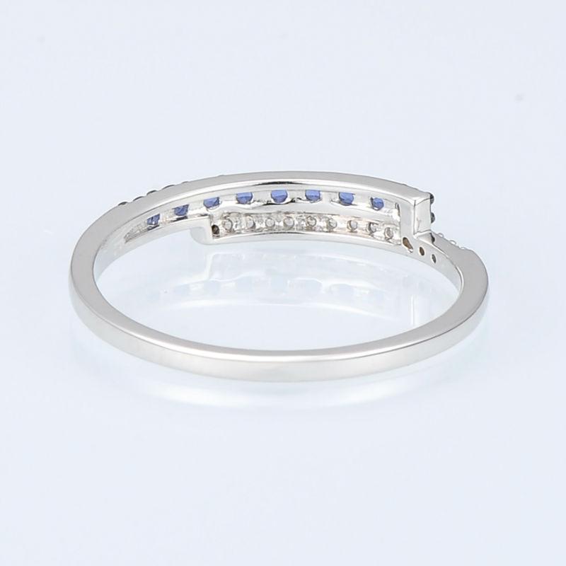 R304371SBZZSK925-SV6-Silver Ring