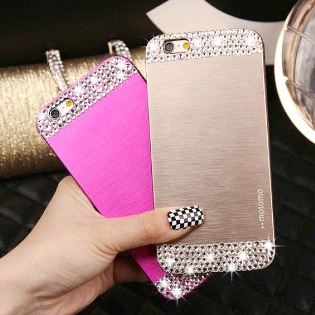 Etui Samsung J3 Diamond Bling różne kolory