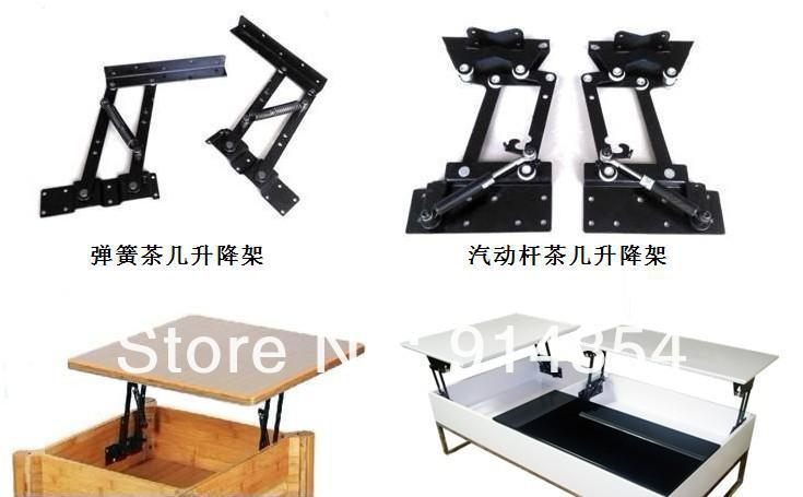 Buy Sitting Room Furniture Multi Function Coffee Table Tea Table Hardware Hinge