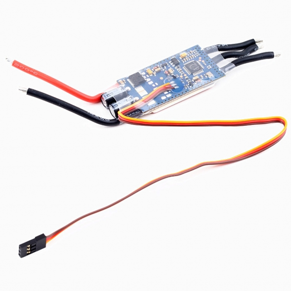 New Fashion 550W 2-6S 40A ESC For Multi-Rotor Hexa-copter APM for DJI 31