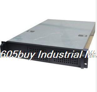 At 23650 2u rack server computer case 6 hard drive 2u pc power supply(China (Mainland))