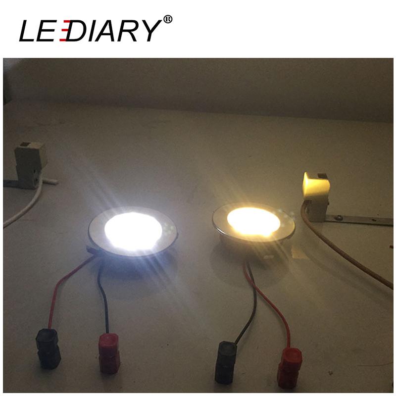 4W LED mini downlight/lamp cabinet wine jewelry  light spot light warm/cold white free shipping<br><br>Aliexpress