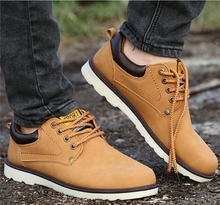 Nuovi 2015 uomini scarpe pu scarpe di cuoio di modo di marca scarpe casual per gli uomini di alta qualità(China (Mainland))