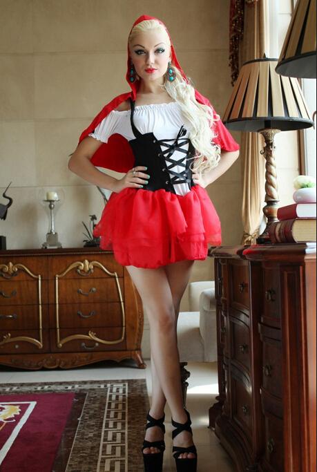 Fairy Tale Princess Dress