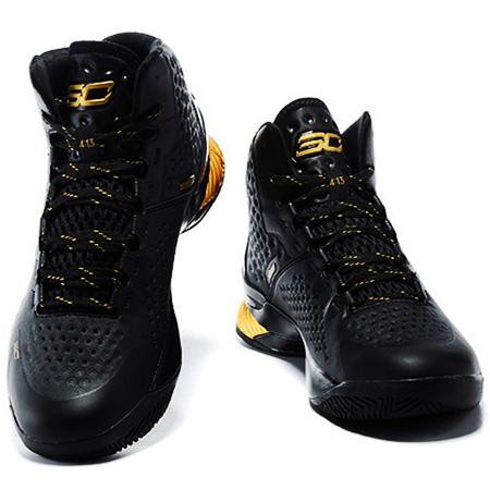 2016 горячих людей кроссовки мужская баскетбольная обувь стивен карри 1 один дешевые скидка бренда спортивной мужчин размер обуви 40 46