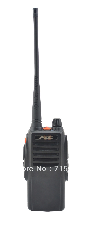 2013 New Version two way radio 10W FD-850 Plus waterproof VHF radio Professional FM Transceiver waterproof walkie talkie 10km(China (Mainland))