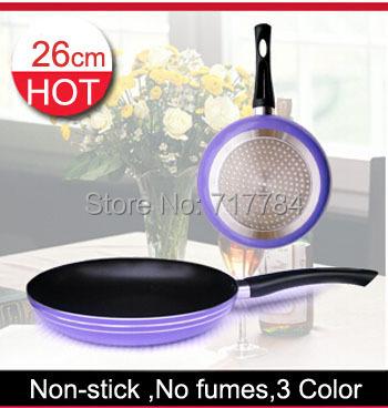 Сковородка Life&Home 26 , 3 , FDA, LFGB 26CM сковородка lifree 26cm