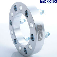 4x4 aluminum car wheel spacer adapter aluminum wheel spacer 6x139.7 30mm for PAJERO Sport(China (Mainland))