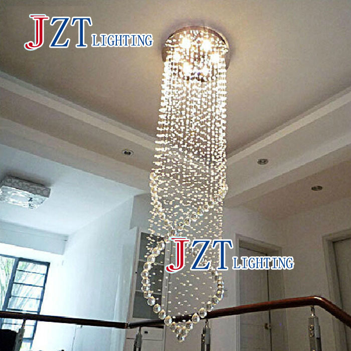 Led fog lamp picture more detailed picture about modern - Lamparas para escaleras ...