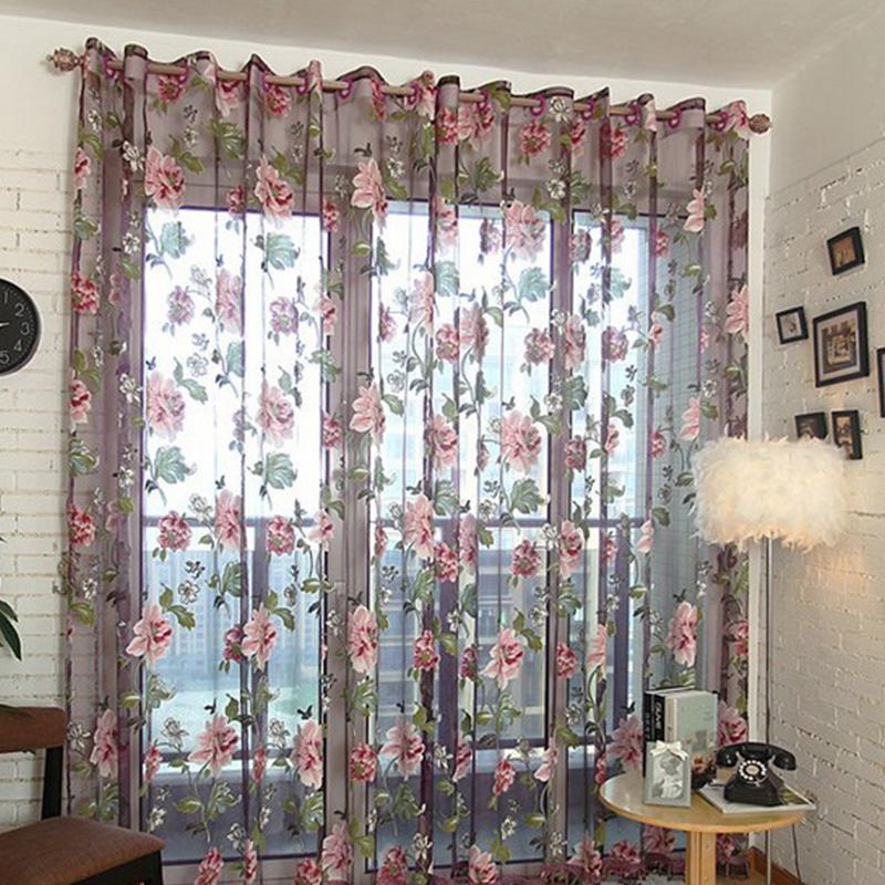 Lit chambre rideaux achetez des lots petit prix lit for Rideaux porte fenetre salon