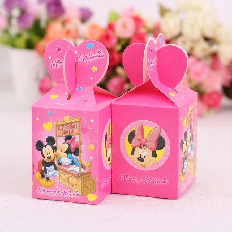 Online buy wholesale communion favors from china communion for Baby minnie mouse party decoration ideas
