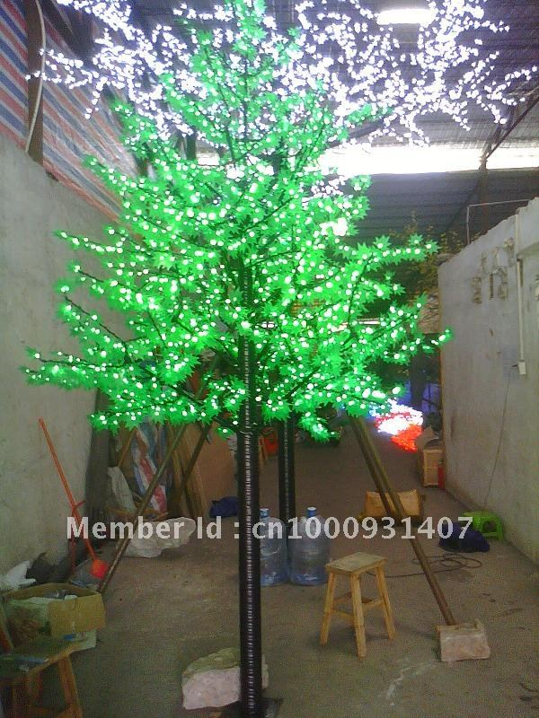 How To String Lights On A Maple Tree : Height-1-5M-648-LEDs-110-220VAC-28W-LED-Maple-Tree-Lights-for-Christmas-Free-Shipping.jpg