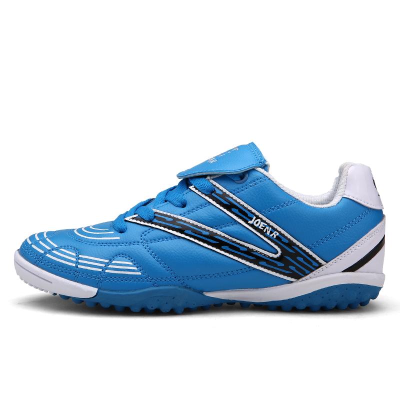 Cheap indoor soccer shoes for men promotion achetez des for Chaussure de soccer interieur