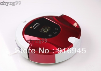 KE-688 Robot Vacuum Cleaner 5 in 1 Vacuum Cleaner ( Sweeping the floor, cleaning, mopping,   disinfection,purifying )
