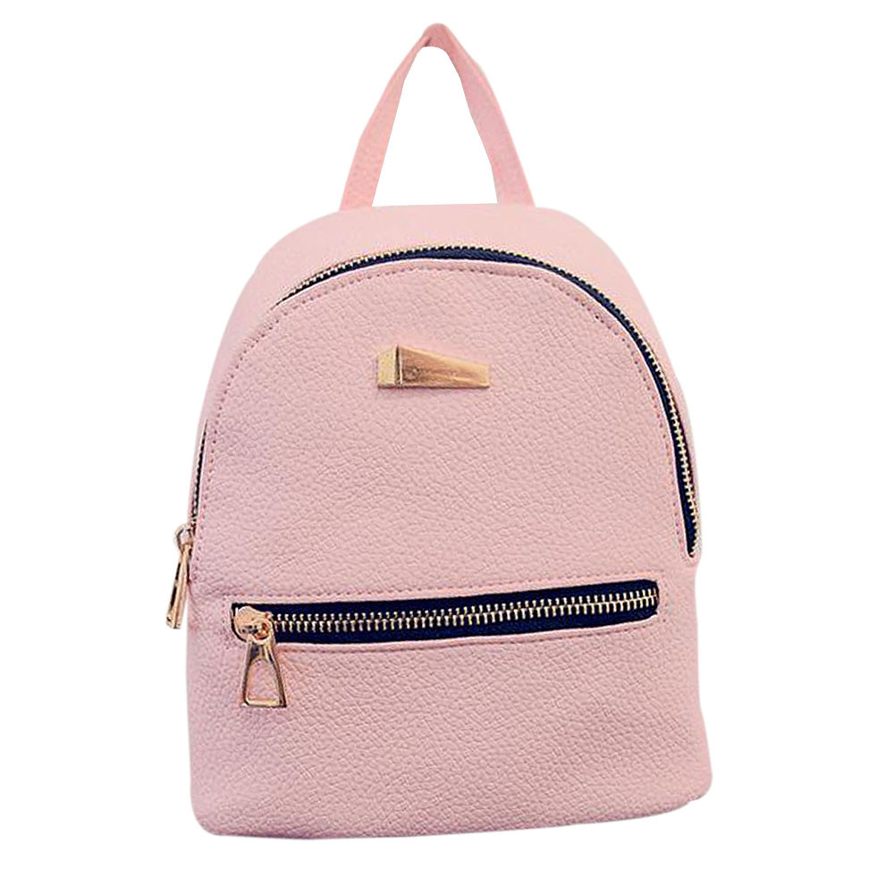 Leather Rucksack Backpack Reviews