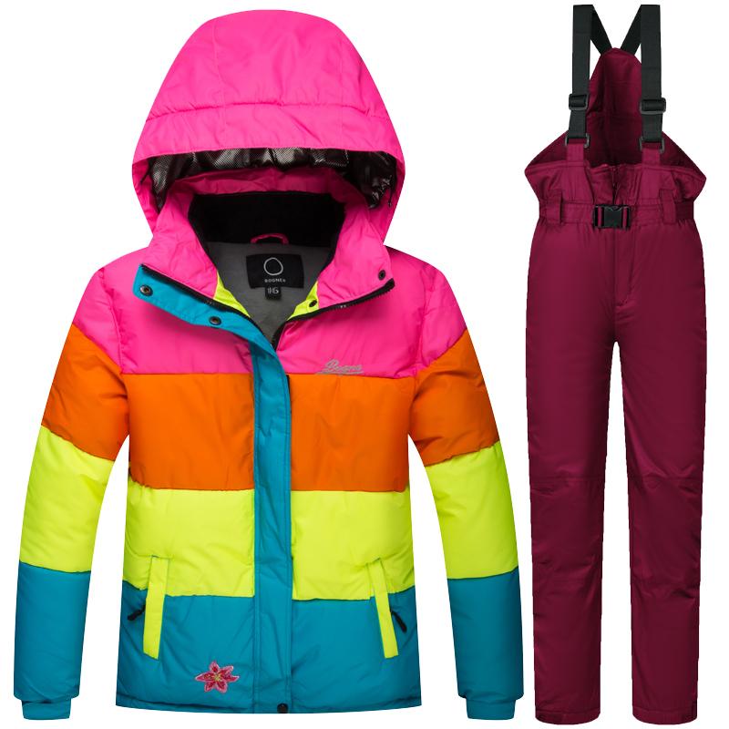 Детская Одежда Для Сноуборда