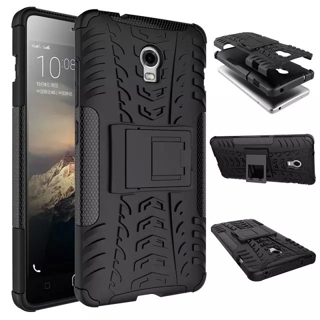 Lenovo Vibe P1 Case High Quality with holder Protector TPU Hard Back Case Cover for Lenovo