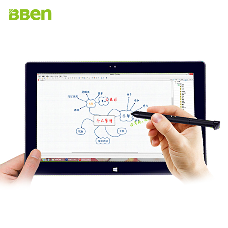 Bben core i7 processor cpu portable mini Tablet PC 2GB DDR3 SSD 64GB 11.6 inch IPS Screen 3g tablet(China (Mainland))