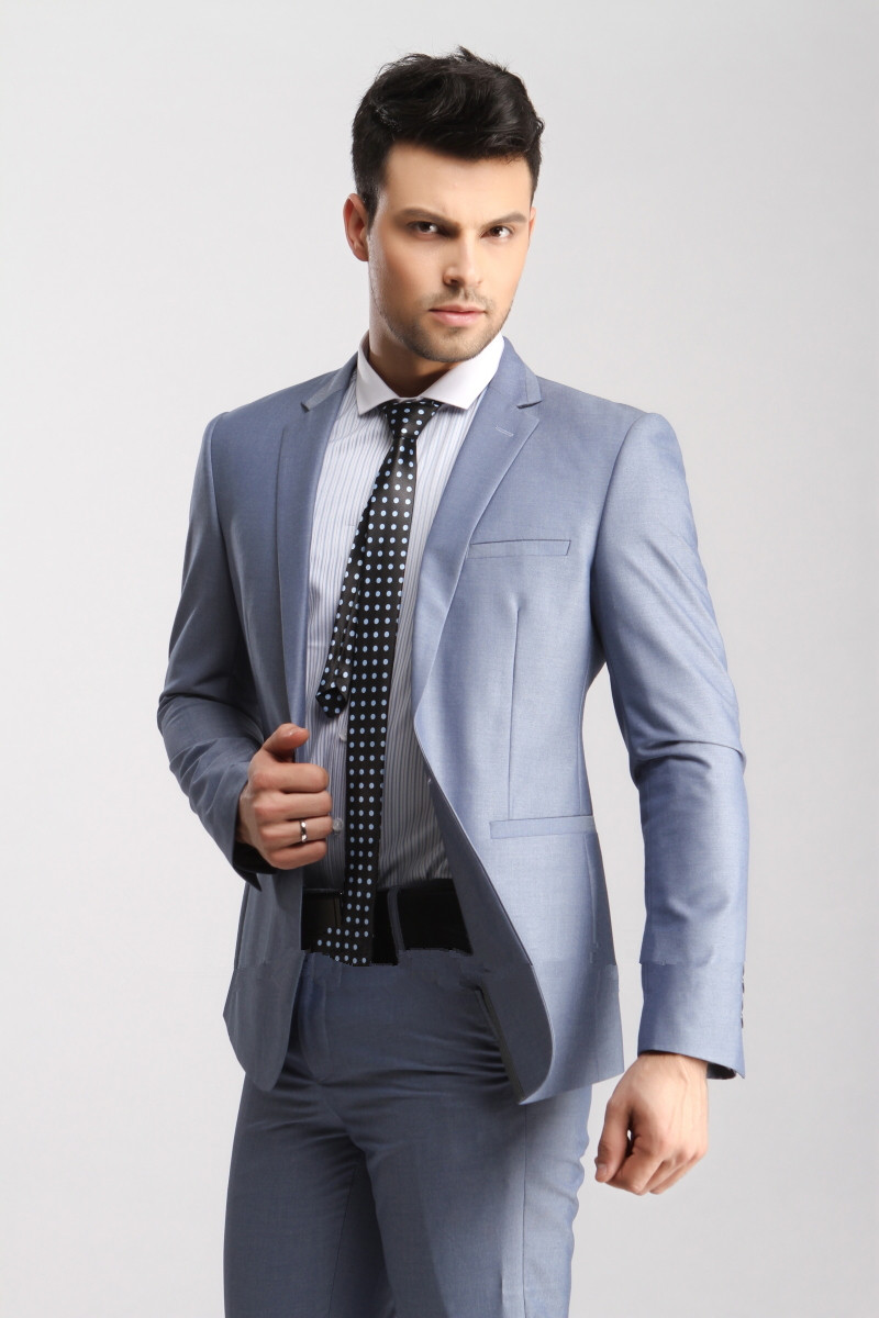 Business casual coats for men