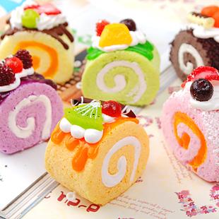 Squishy Disney Cake Roll : 23pcs/lot Free Shipping, New Jumbo Squishy Buns Fruit Cake Roll Charms, Squishies Cell Phone ...