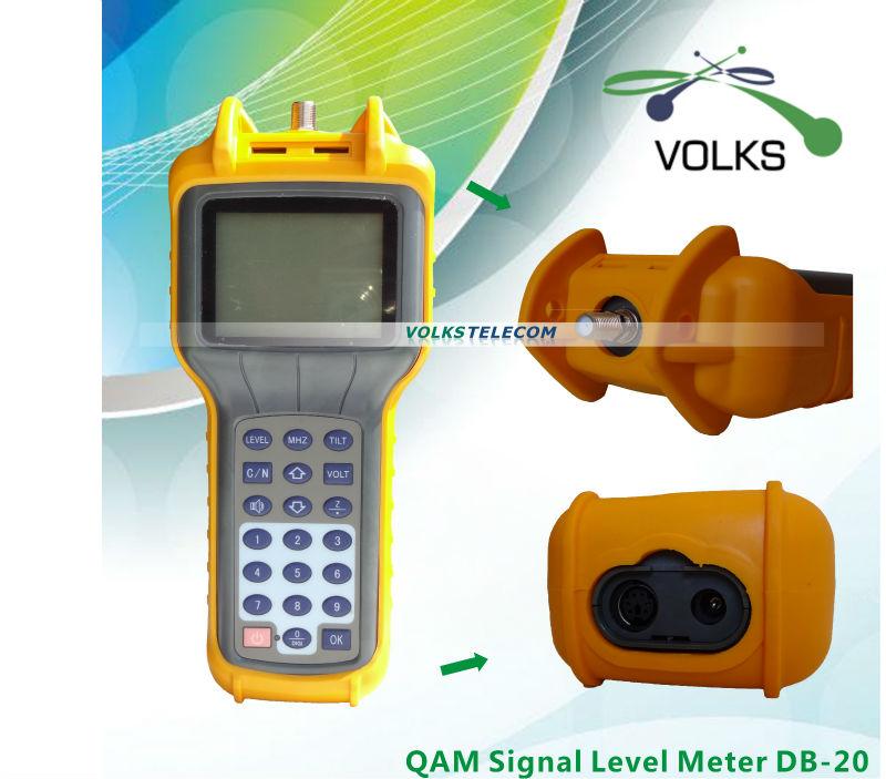 Digital CATV signal level meter(China (Mainland))