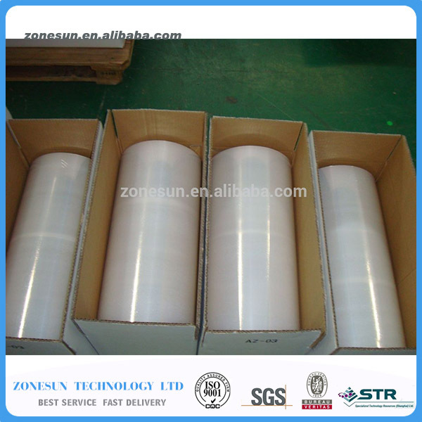 2015 Best sales stretch film with wrapping film or pe stretch film for pallet wrapping(China (Mainland))