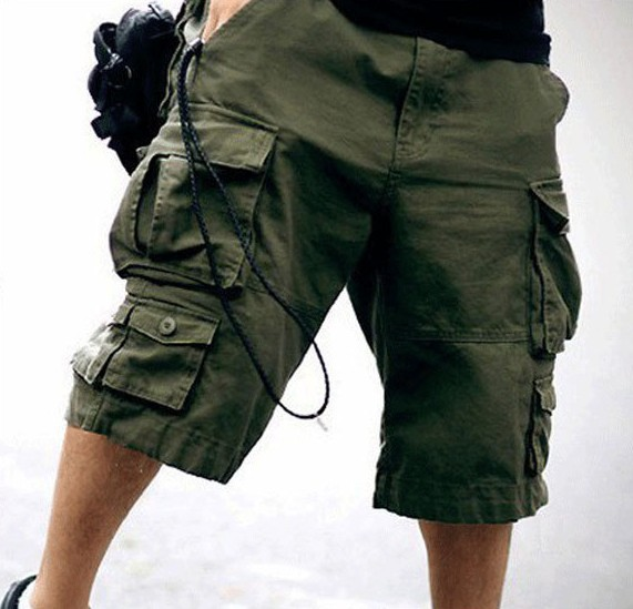 Cargo Shorts Price, Cargo Shorts Price Trends - Buy the Low Price ...