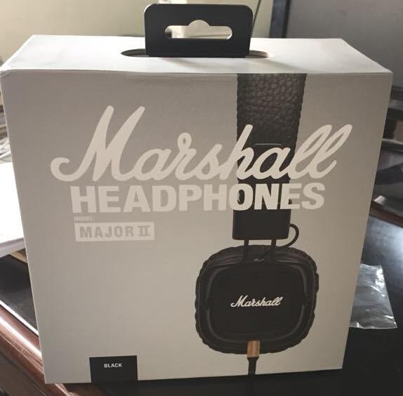 Major II 2 2nd generation Headphone Rock Hifi Headset Studio DJ Headphones with Mic go pro fone de ouvido noise isolating(China (Mainland))