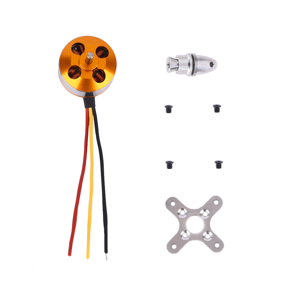 None Brush Motor XXD A2208 KV1400 Brushless Motor Fitted Wing Shaft Rotor Hot Selling<br><br>Aliexpress