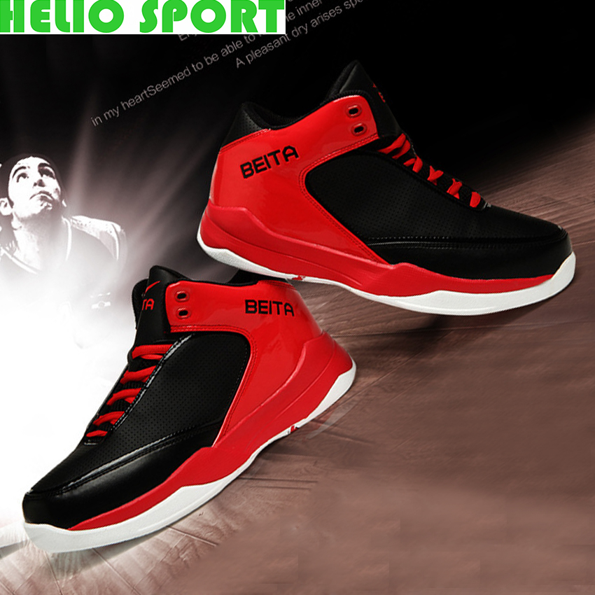 men basketball shoes air sole breathable basketball shoes men sport sneakers 1232