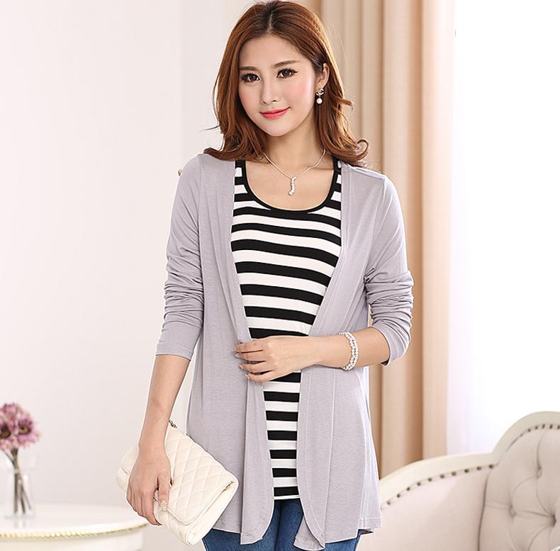 5xl plus size women long knit sweater cardigans 2014 women