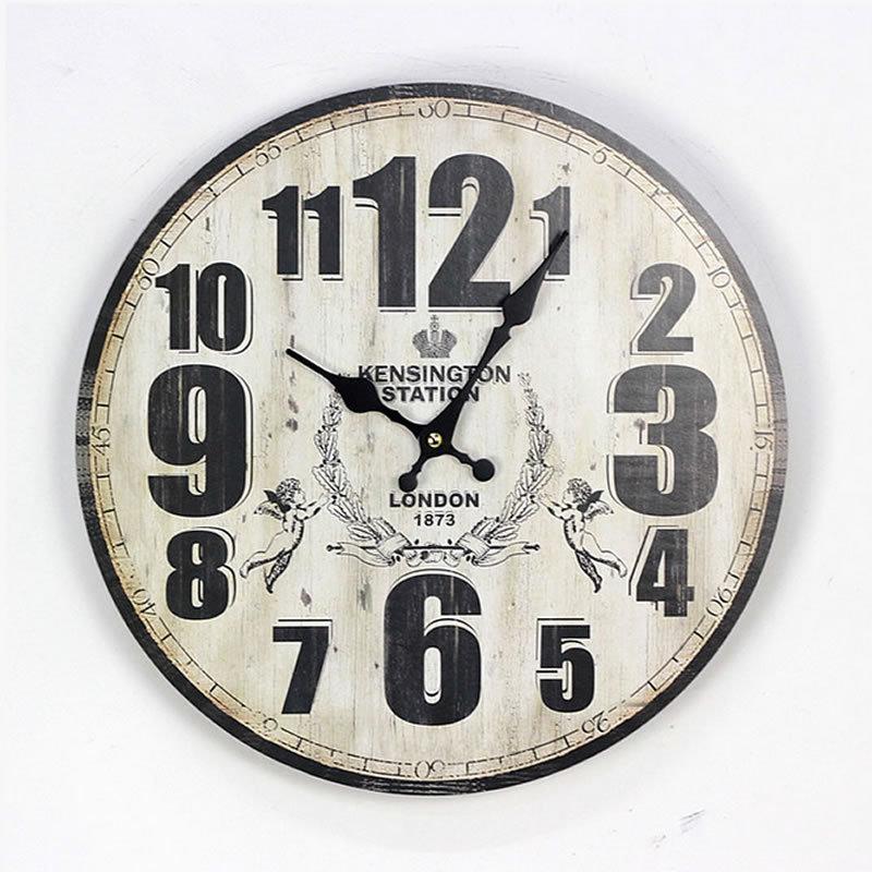 achetez en gros horloge dessins en ligne des grossistes horloge dessins chinois aliexpress. Black Bedroom Furniture Sets. Home Design Ideas