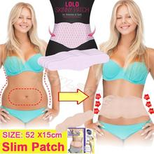 Lose Weight Diet Slim Patch Strong Effect 8 Hours Burn Fat Abodomen Slimming Patch Skinny Wasit Safety Weight Loss 10PCS/Box