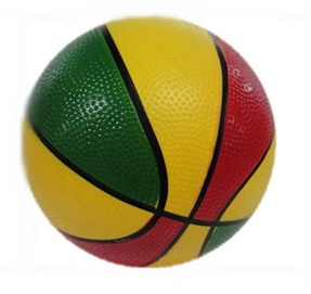 Ha ha inflatable ball/Basketball ball/volleyball/beach ball/Adult nurseling sports toys(China (Mainland))