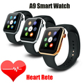 A9 New Smartwatch LF07 Bluetooth Smart watch for Apple iPhone Samsung Android Phone inteligente smartphone watch