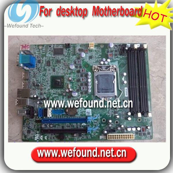 100% Original DELL 7010SFF 9010SFF GXM1W Q77 Z77 Desktop Motherboard Working perfectly