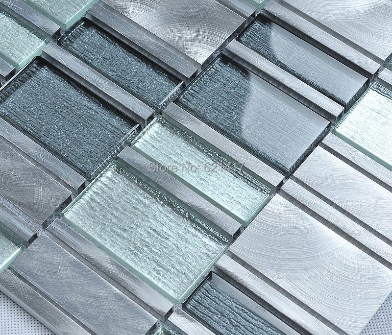 Aluminium carrelage achetez des lots petit prix for Dosseret aluminium cuisine